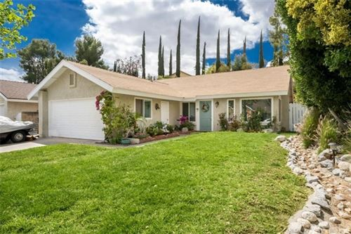 Photo of 27615 Sycamore Creek Drive, Valencia, CA 91354 (MLS # SR21076440)