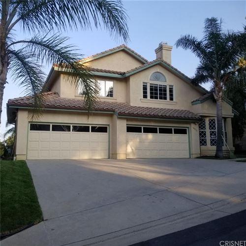 Photo of 18012 Dali Drive, Granada Hills, CA 91344 (MLS # SR21188440)