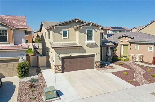Photo of 31536 Blossom Hill Court, Murrieta, CA 92563 (MLS # SW20062440)