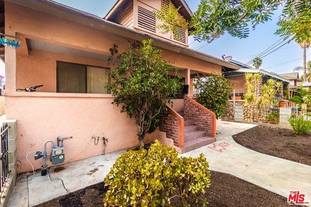 2113 Workman Street, Los Angeles, CA 90031 - MLS#: 20633440