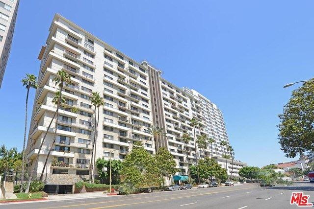 Photo of 10535 Wilshire Boulevard #710, Los Angeles, CA 90024 (MLS # 20641440)