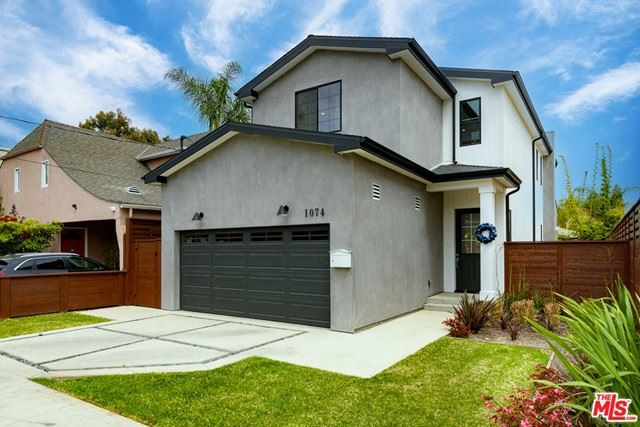 Photo of 1074 Marco Place, Venice, CA 90291 (MLS # 21728440)