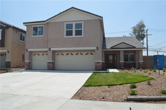 15709 Dianthus, Fontana, CA 92335 - MLS#: CV20087440