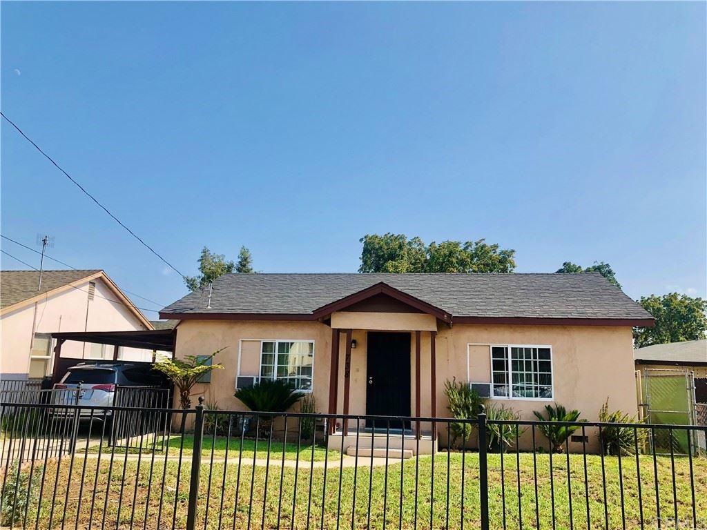 738 E Fernleaf Avenue, Pomona, CA 91766 - MLS#: CV21181440