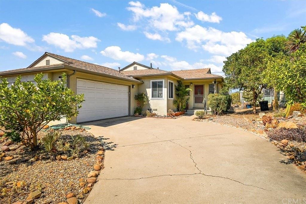 6566 Glenroy Street, San Diego, CA 92120 - MLS#: CV21202440