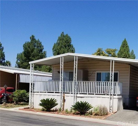 1425 Cherry Avenue #191, Beaumont, CA 92223 - MLS#: EV19211440