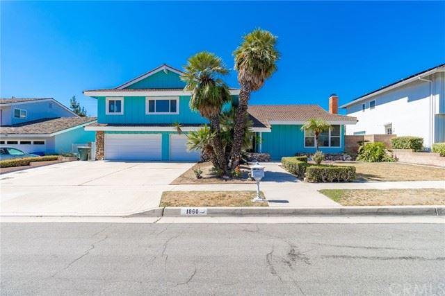 1860 Arbolita Drive, La Habra, CA 90631 - MLS#: LG21127440