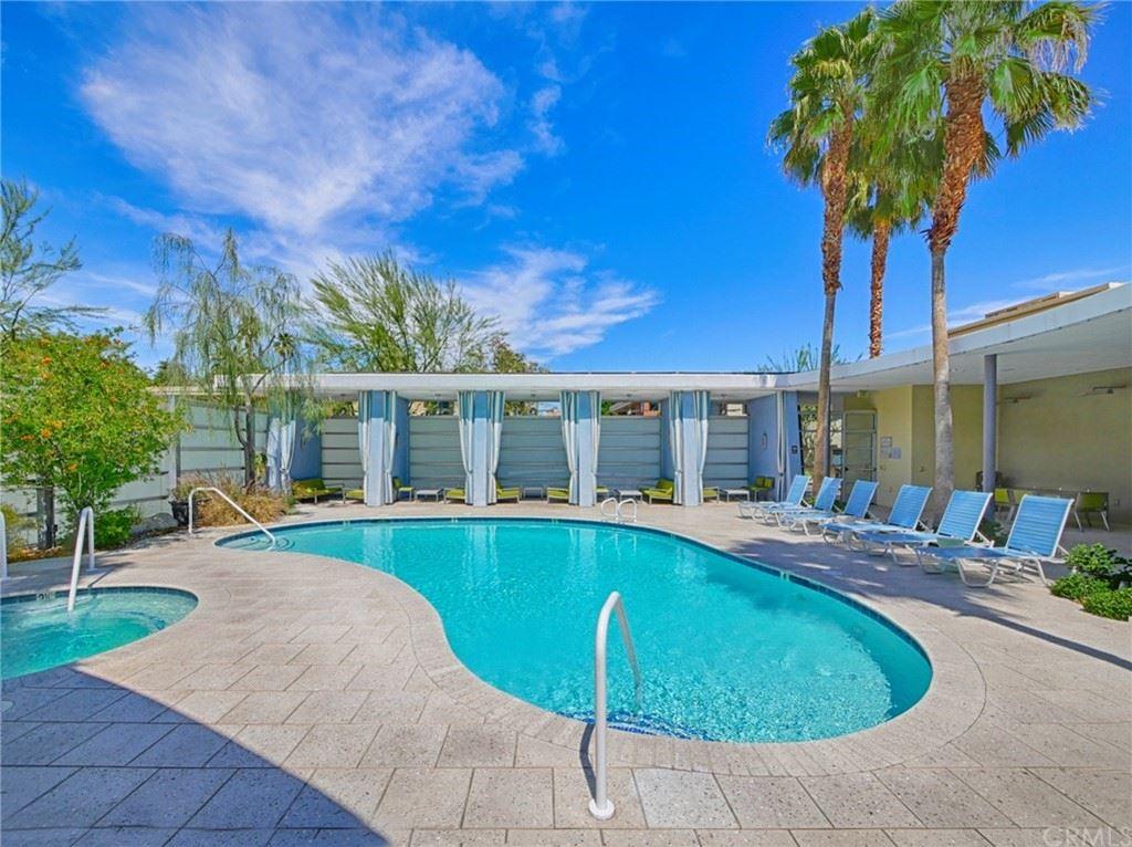 960 E Palm Canyon Drive #102, Palm Springs, CA 92264 - MLS#: NP21143440