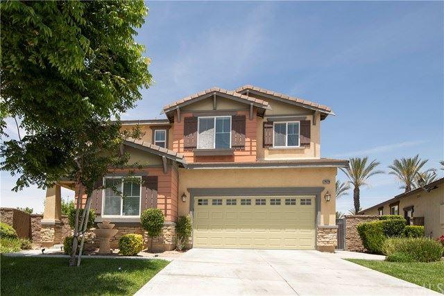 29226 Rockledge Drive, Menifee, CA 92584 - MLS#: OC20107440