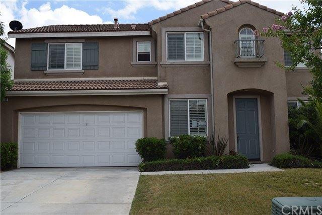 26989 Nucia Drive, Moreno Valley, CA 92555 - MLS#: OC20110440