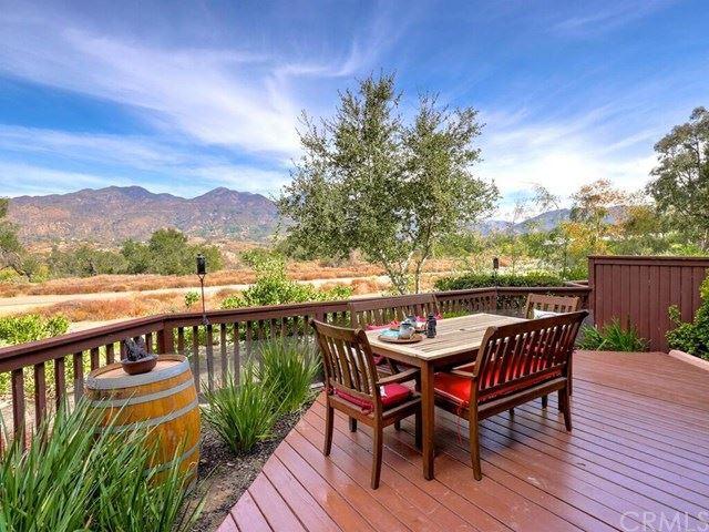 27 Lobelia, Rancho Santa Margarita, CA 92688 - MLS#: OC20233440