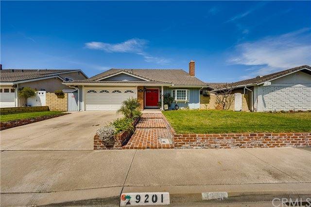 9201 Wintergreen Circle, Fountain Valley, CA 92708 - MLS#: OC21073440