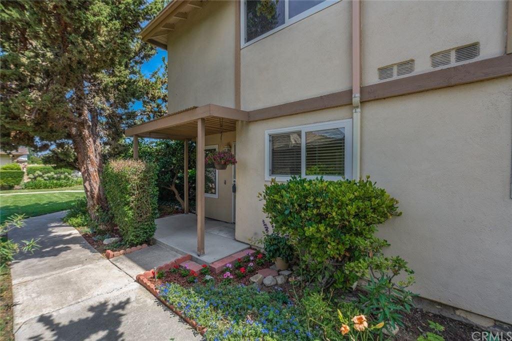 1881 Mitchell Avenue #113, Tustin, CA 92780 - MLS#: PW21158440
