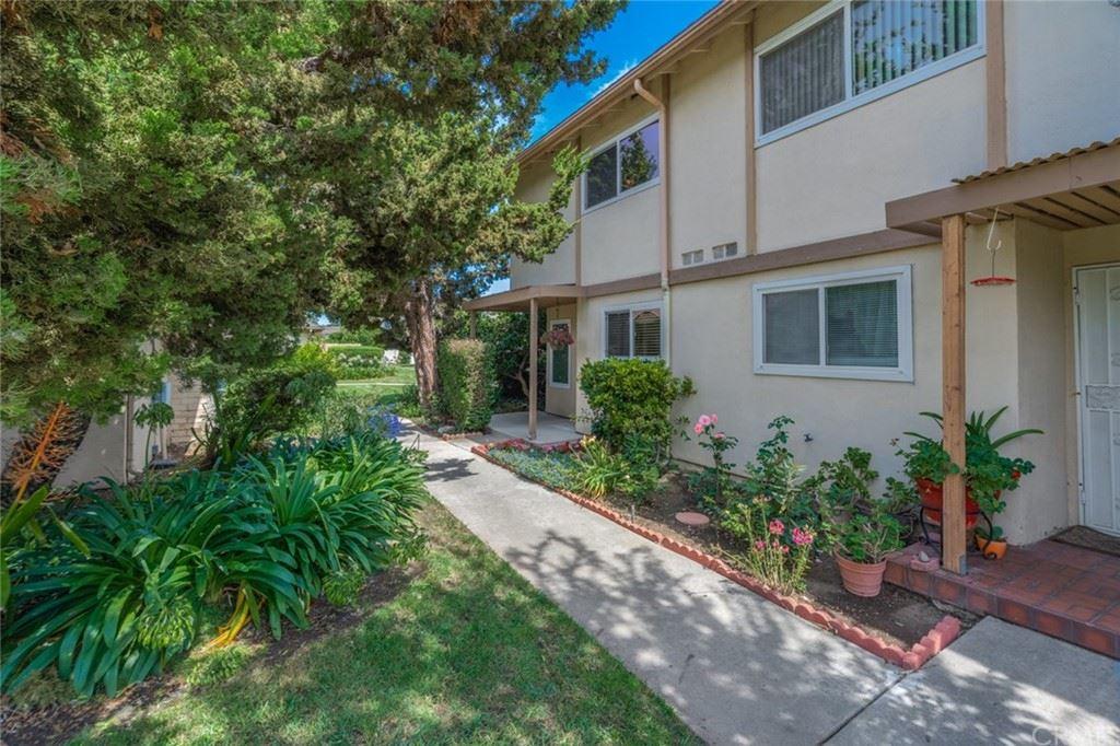 Photo of 1881 Mitchell Avenue #113, Tustin, CA 92780 (MLS # PW21158440)
