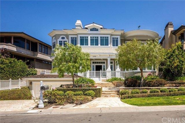 1000 Kings Road, Newport Beach, CA 92663 - MLS#: SB20082440