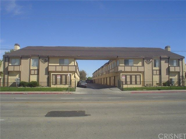 38710 10th E Street #17, Palmdale, CA 93550 - MLS#: SR20065440