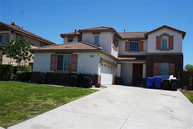 7093 Verdugo Place, Fontana, CA 92336 - MLS#: SW21093440