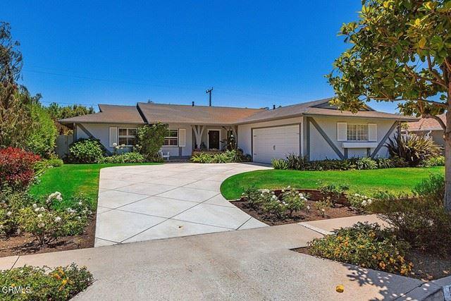 1852 Euclid Avenue, Camarillo, CA 93010 - MLS#: V1-6440