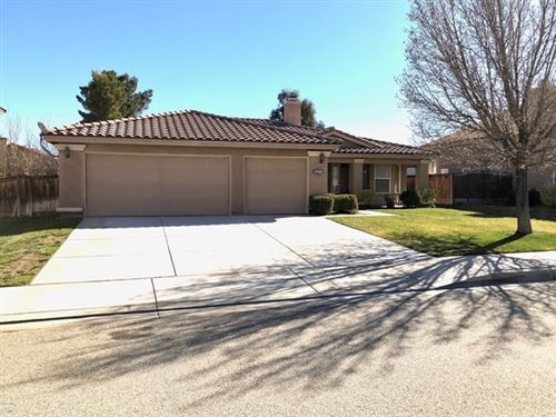 Photo of 37458 Park Forest Court, Palmdale, CA 93552 (MLS # 219014441)