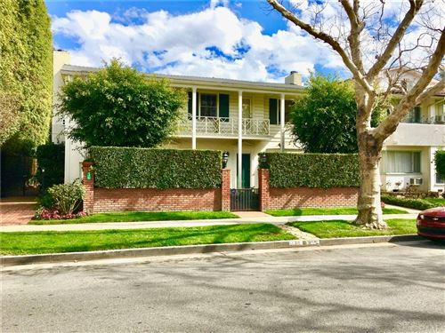 Photo of 140 S Bedford Drive, Beverly Hills, CA 90212 (MLS # AR21197441)