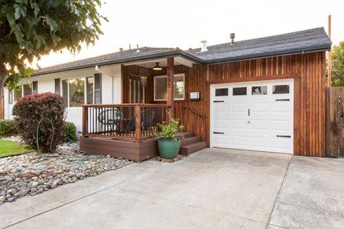 Photo of 1885 Potrero Drive, San Jose, CA 95124 (MLS # ML81806441)