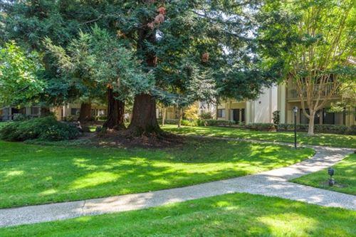 Tiny photo for 50 Horgan Avenue #35, Redwood City, CA 94061 (MLS # ML81810441)