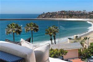 Tiny photo for 10 Emerald Bay, Laguna Beach, CA 92651 (MLS # NP19205441)