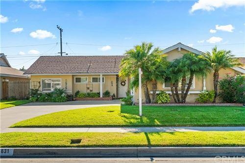 Photo of 19831 Gloucester Lane, Huntington Beach, CA 92646 (MLS # OC20154441)
