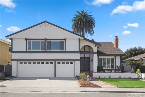 Photo of 20131 Crater Circle, Huntington Beach, CA 92646 (MLS # OC20218441)