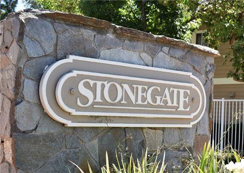 Photo of 12601 Edgemont Lane #36, Garden Grove, CA 92845 (MLS # PW20142441)