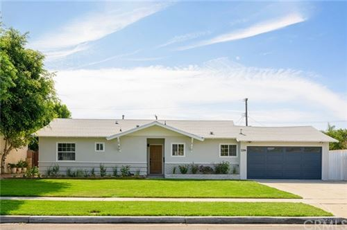 Photo of 2206 E Standish Avenue, Anaheim, CA 92806 (MLS # PW20193441)