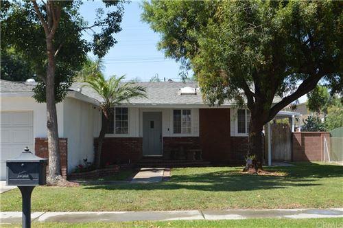Photo of 1737 W Crestwood Lane W, Anaheim, CA 92804 (MLS # PW21159441)