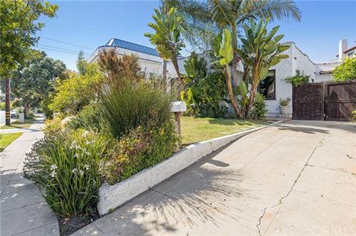 Photo of 715 Opal Street, Redondo Beach, CA 90277 (MLS # SB20099441)