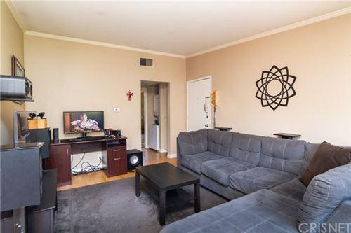 Tiny photo for 9900 Jordan Avenue #73, Chatsworth, CA 91311 (MLS # SR20175441)