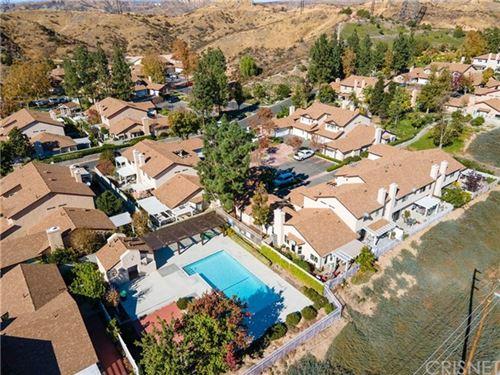 Photo of 22911 Banyan Place #241, Saugus, CA 91390 (MLS # SR20247441)