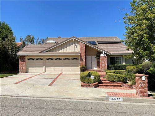 Photo of 23717 Justice Street, West Hills, CA 91304 (MLS # SR21201441)