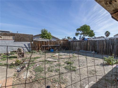 Tiny photo for 10422 Kewen Avenue, Pacoima, CA 91331 (MLS # SR21203441)