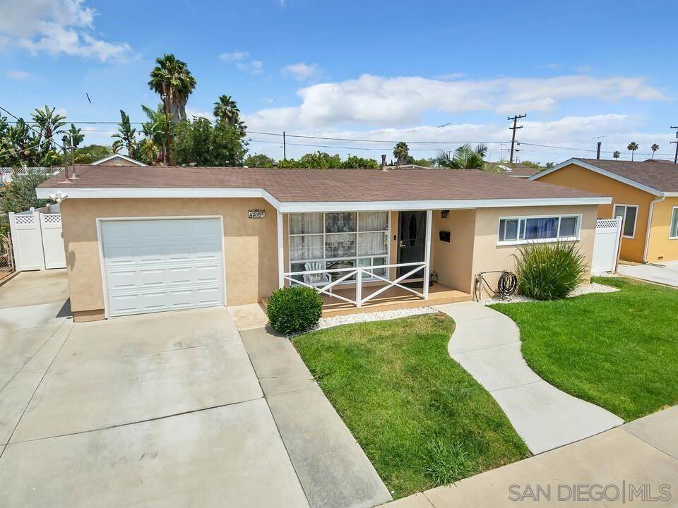 4267 Gila Avenue, San Diego, CA 92117 - #: 210020441