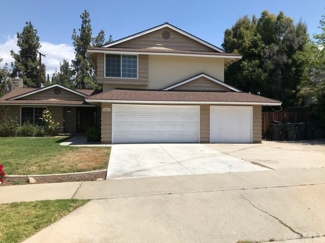 729 S Grove Street, Redlands, CA 92374 - MLS#: CV21209441