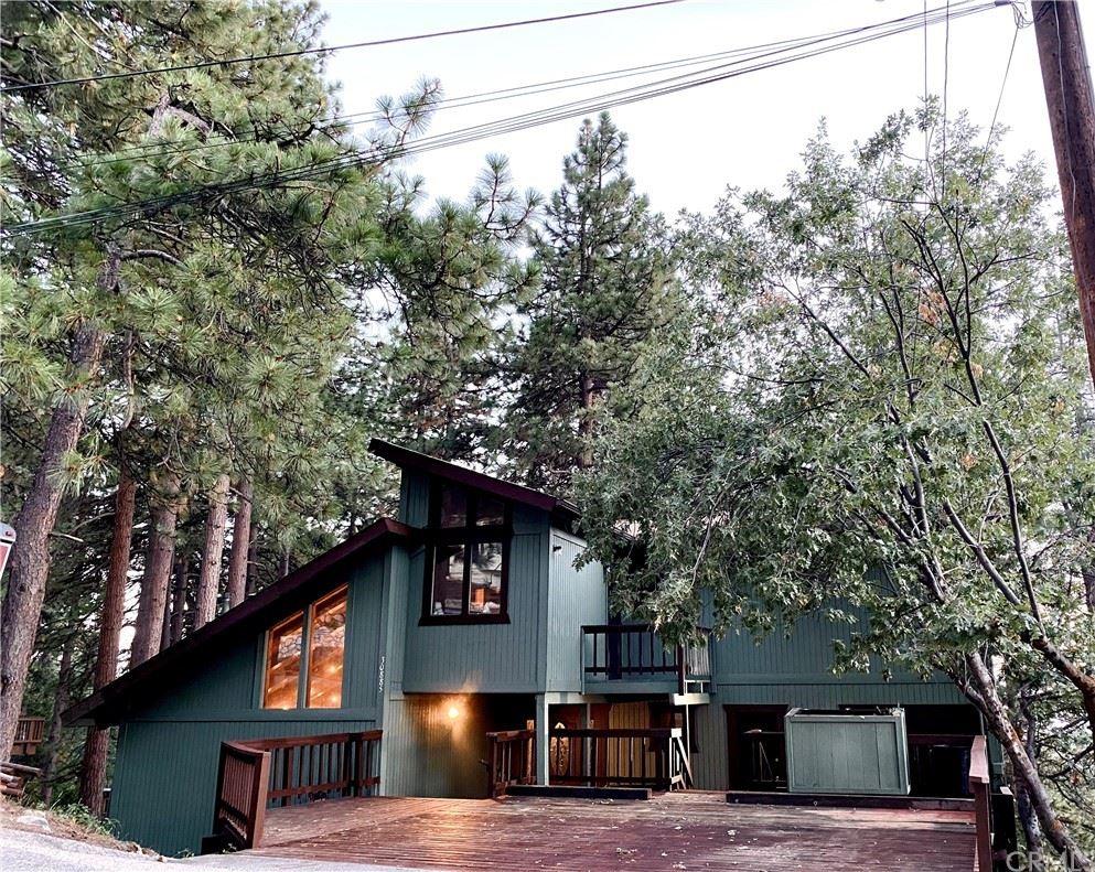 30885 Summit Drive, Running Springs, CA 92382 - MLS#: EV21181441