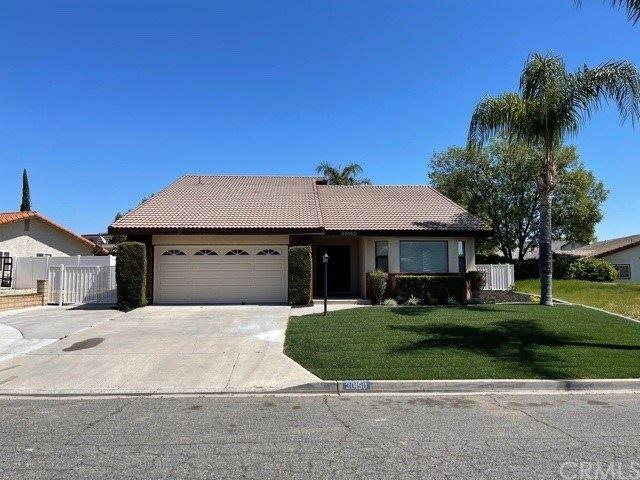 30150 Cove View Street, Canyon Lake, CA 92587 - MLS#: IV21066441