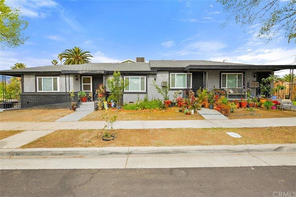 701 W Graham Avenue, Lake Elsinore, CA 92530 - MLS#: IV21087441