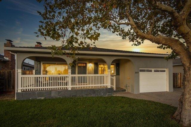 3517 Casanova Drive, San Mateo, CA 94403 - #: ML81811441
