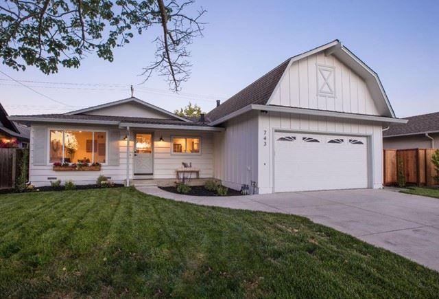 743 Yale Lane, Santa Clara, CA 95051 - #: ML81847441