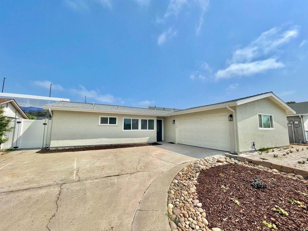 8852 Haveteur Way, San Diego, CA 92123 - MLS#: NDP2110441