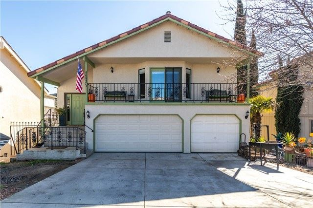 Photo of 5082 Meadow Lark Lane, Paso Robles, CA 93446 (MLS # NS20040441)