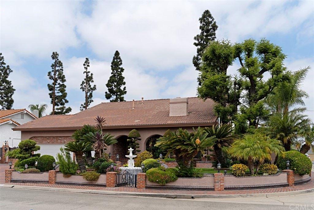 17871 Morrow Circle, Villa Park, CA 92861 - MLS#: OC21093441
