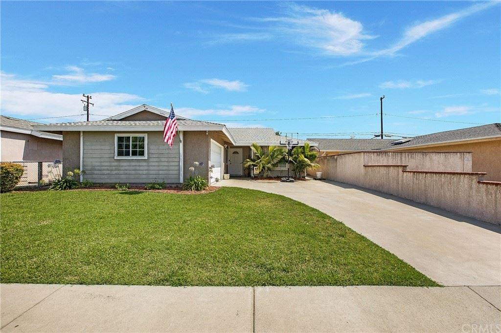 6538 Michelson Street, Lakewood, CA 90713 - MLS#: OC21150441