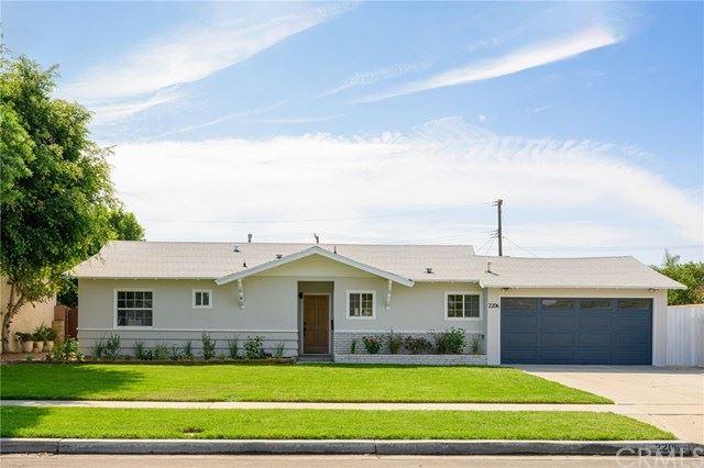 2206 E Standish Avenue, Anaheim, CA 92806 - MLS#: PW20193441