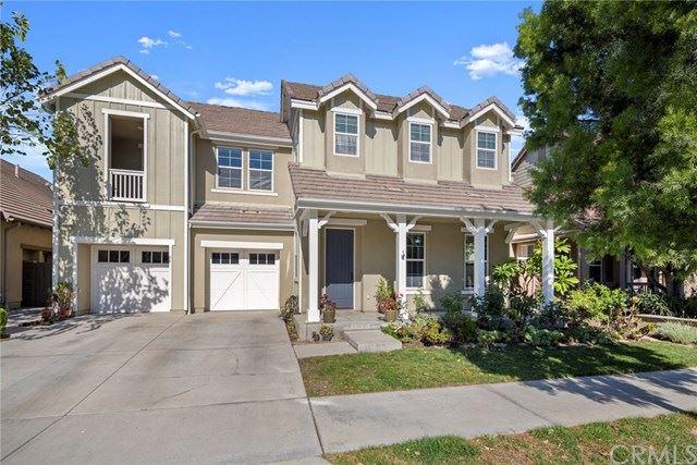 15503 Orchid Avenue, Tustin, CA 92782 - MLS#: PW20234441